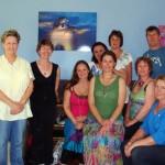 ASIMoon Island Course 2009
